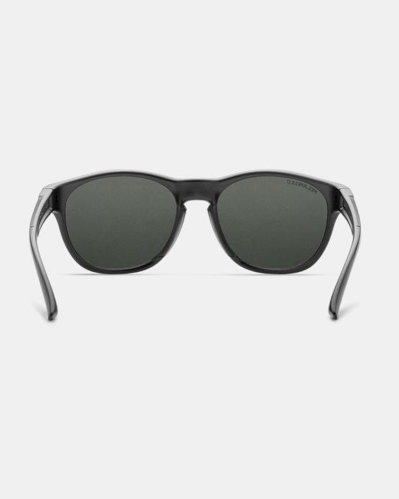 UA Glimpse RL Polarized Mirror Lens, Black, pdpMainDesktop image number 1