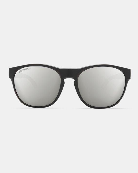 UA Glimpse RL Polarized Mirror Lens, Black, pdpMainDesktop image number 2