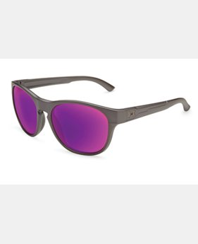New Arrival Adult UA Glimpse RL Mirror Sunglasses  1 Color $100