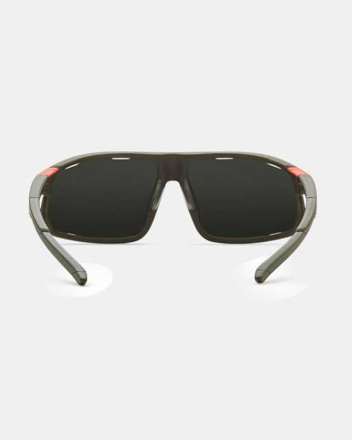 Men's UA Strive Mirror Sunglasses