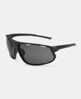 Men's UA Strive Sunglasses   1  Color Available $101.25