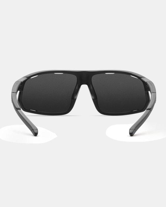 Men's UA Strive Sunglasses, Black, pdpMainDesktop image number 1