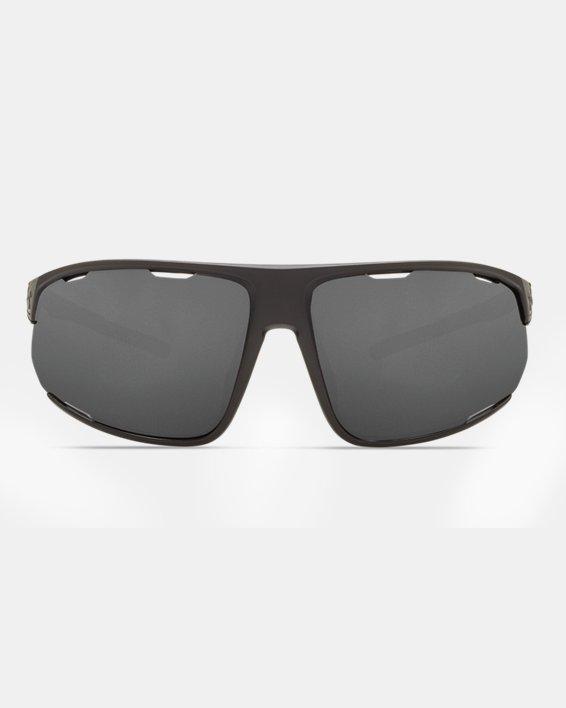 Men's UA Strive Sunglasses, Black, pdpMainDesktop image number 2