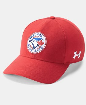 Men's MLB Core USA Stretch Cap  1  Color Available $30