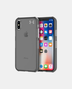 20e031436 UA Protect Verge Case for iPhone X 1 Color Available $39.99