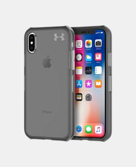 UA Protect Verge Case for iPhone X  3  Colors Available $39.99