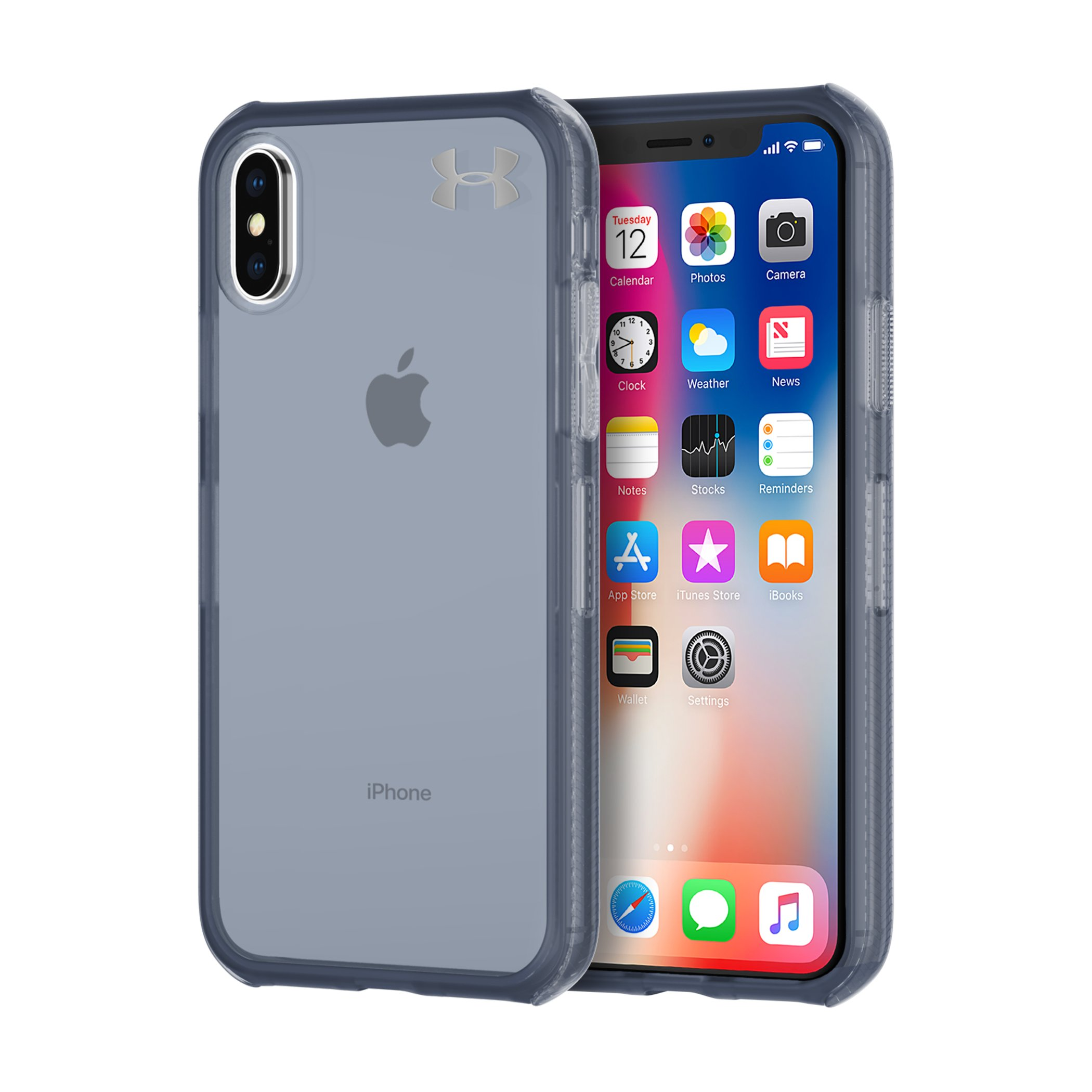 UA Protect Verge Case for iPhone X 2 Colors $39.99