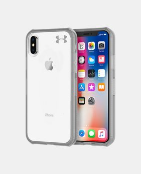 UA Protect Verge Case for iPhone X  1  Color Available $39.99