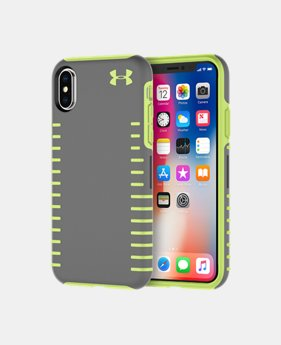UA Protect Grip Case for iPhone X   $39.99