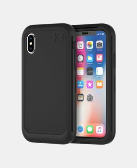 New Arrival UA Protect Ultimate Case for iPhone X  1  Color Available $49.99