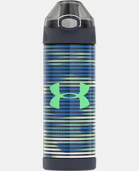 UA Protege 16 oz. Water Bottle  5  Colors Available $24.99