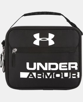 UA Lunch Box  1  Color Available $28