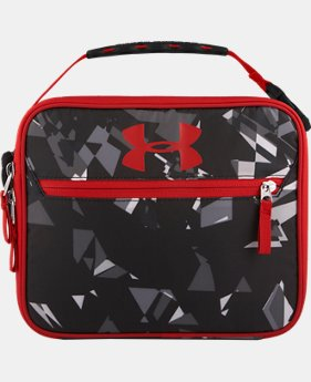 UA Lunch Box  2  Colors Available $28