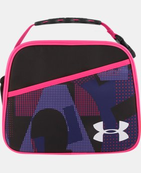 New Arrival  UA Lunch Box  2  Colors Available $29.99