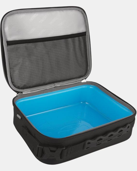 UA Lunch Box, Black, pdpMainDesktop image number 5