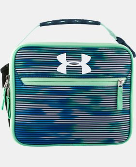 UA Lunch Box   $28