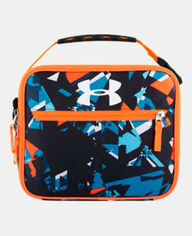 Ua Lunch Box 7 Colors Available 28
