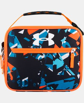 UA Lunch Box  3  Colors Available $28
