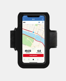 UA Supervent™ Armband for iPhone X   $39.99