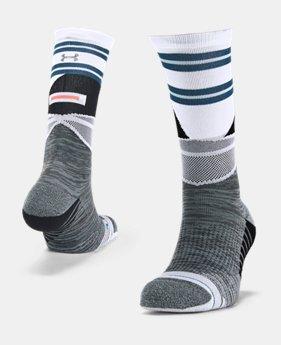 UA x Stance SLK Crew Socks 3 Colors Available $20