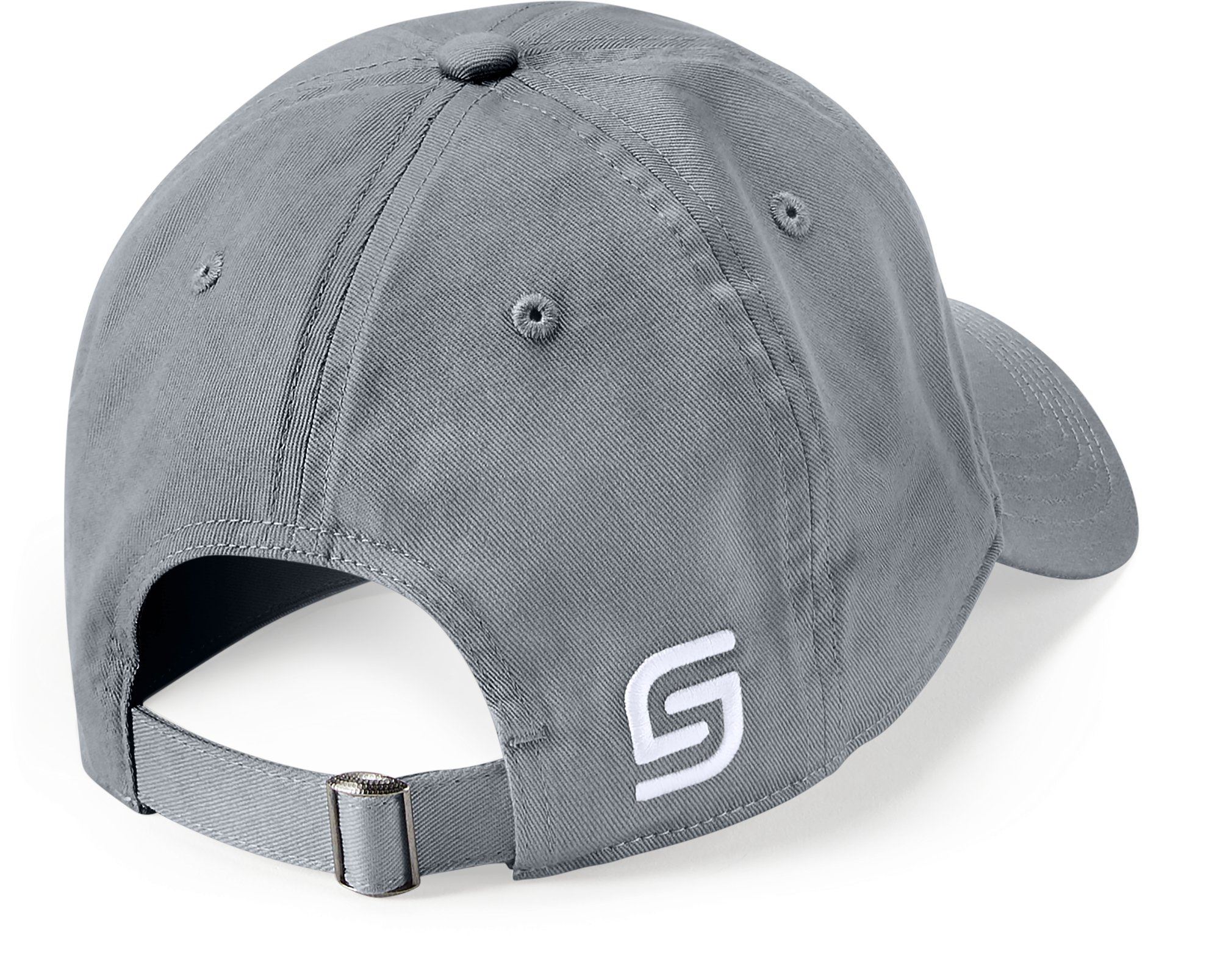 Men's Jordan Spieth Washed Cotton Cap, Steel,