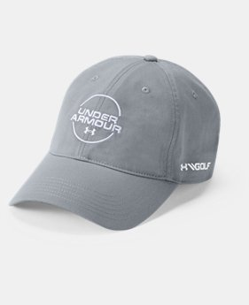 Men's Jordan Spieth Washed Cotton Cap  1  Color Available $28