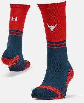 UA x Stance Rock Crew  1  Color Available $20