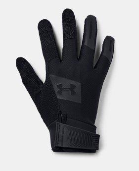 Men s UA Tac Blackout 2.0 Gloves 1 Color Available  35 ca201c324b