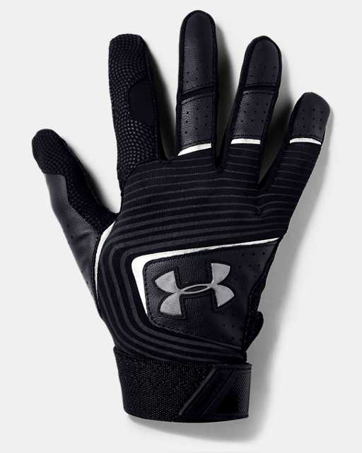 Youth UA Clean Up Batting Gloves