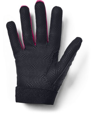 Under Armour Youth Clean-Up VI Tee Ball Batting Gloves