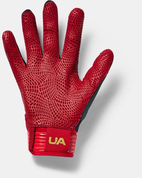 UA Harper Pro 19 LE, Red, pdpMainDesktop image number 1