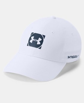 Men's Jordan Spieth UA Tour Cap  3  Colors Available $30