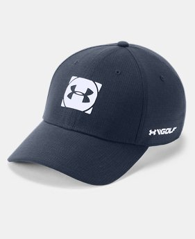 New Arrival Men's Jordan Spieth UA Tour Cap  1  Color $30