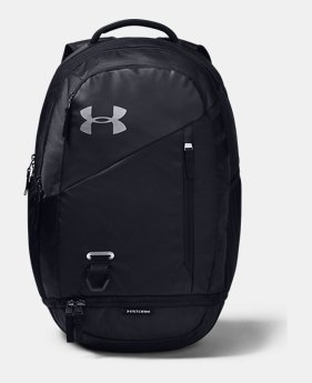 ca788a1bce4 New Arrival UA Hustle 4.0 Backpack 21 Colors Available $55