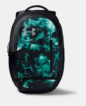 15b52d0021 New Arrival UA Hustle 4.0 Backpack 22 Colors Available $65