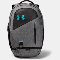 Deals on Under Armour Hustle 4.0 Backpack