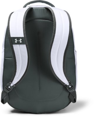 Under Armour Homme Hustle 4.0 Sac à dos-Bleu Marine Sports Extérieur Gym Respirant
