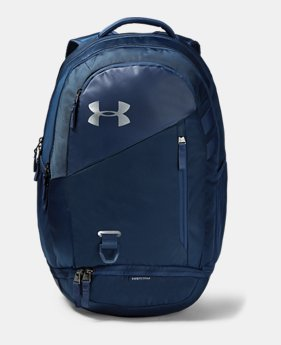 35d80c36f160f4 New Arrival UA Hustle 4.0 Backpack 19 Colors Available $65