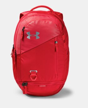 Men's Red Bags & Duffles | Under Armour US