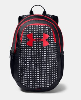 561b914b334 New Arrival Kids' UA Scrimmage 2.0 Backpack 13 Colors Available $45