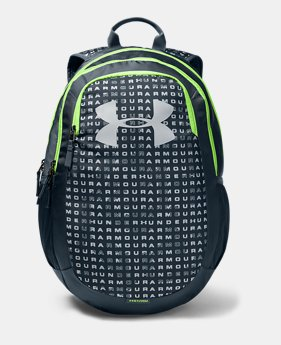9fbcf248ec New Arrival Youth UA Scrimmage 2.0 Backpack 13 Colors Available $55