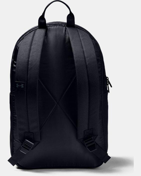 UA Loudon Backpack, Black, pdpMainDesktop image number 2