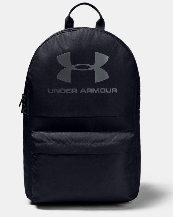 UA Loudon Backpack, Black, pdpMainDesktop image number 1