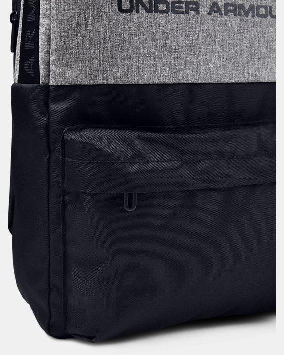 UA Loudon Backpack, Gray, pdpMainDesktop image number 3