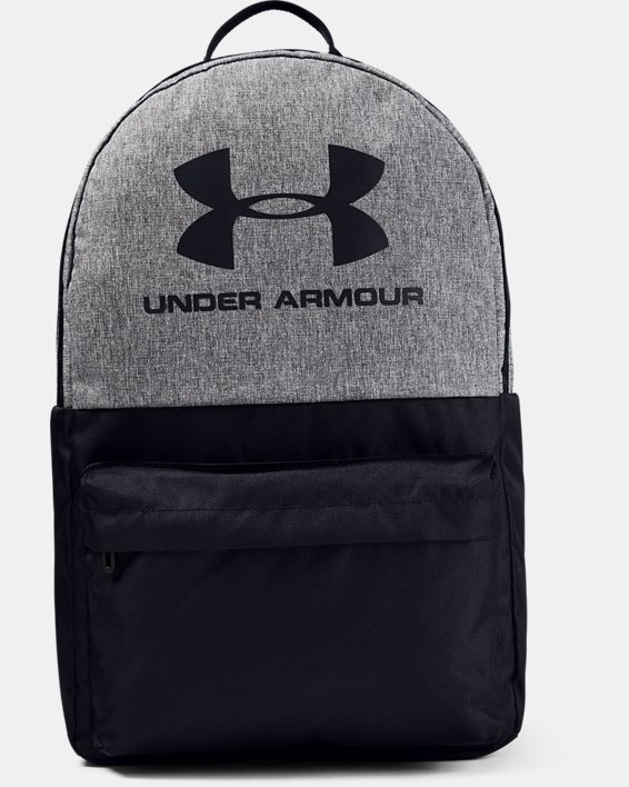 UA Loudon Backpack, Gray, pdpMainDesktop image number 1