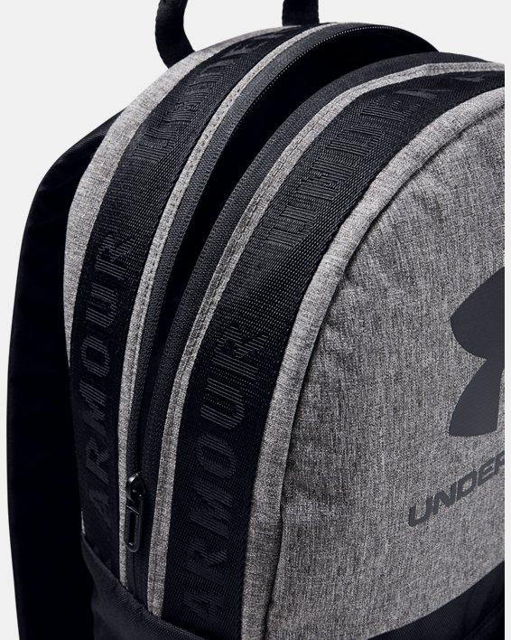 UA Loudon Backpack, Gray, pdpMainDesktop image number 5