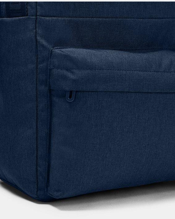 UA Loudon Backpack, Navy, pdpMainDesktop image number 3