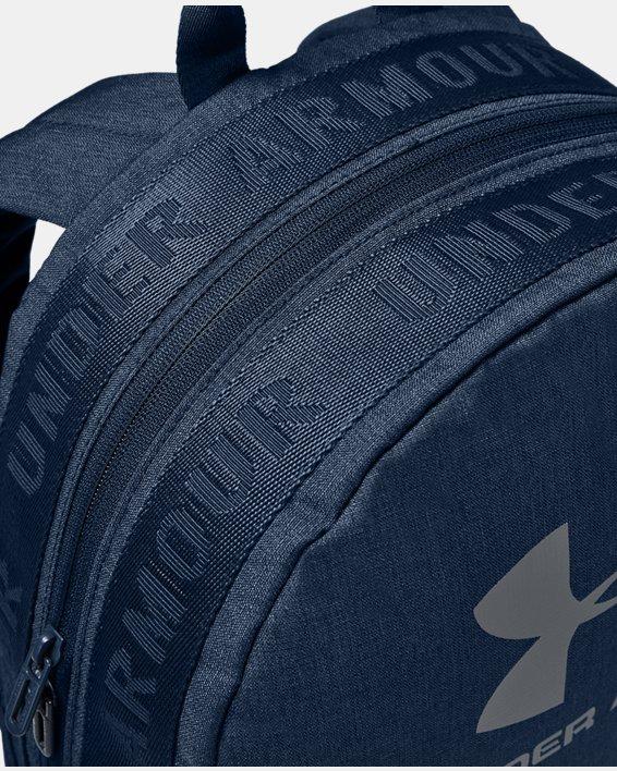 UA Loudon Backpack, Navy, pdpMainDesktop image number 5