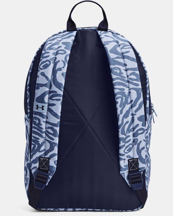 UA Loudon Backpack, Blue, pdpMainDesktop image number 2