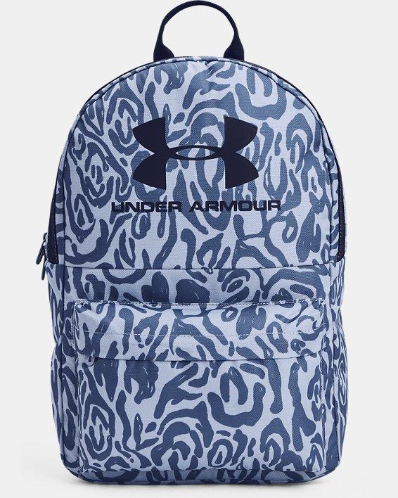 UA Loudon Backpack, Blue, pdpMainDesktop image number 1